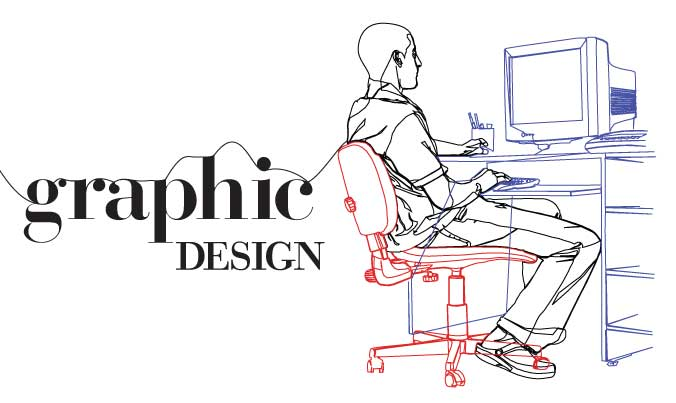 Graphic Designer Artworks