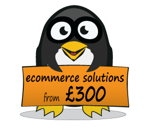 Ecommerce Burnley