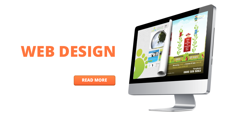 web design burnley