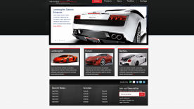 Car part website